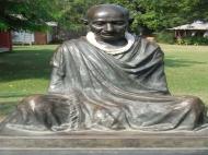 Programme of Gandhi Birth Anniversary : October 2, 2015