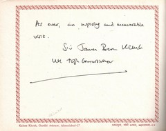 James David Bevan (High Commissioner of the United Kingdom to India)