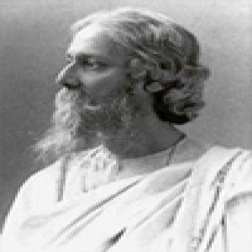 Bengali poet and Asia's first Nobel Laureate