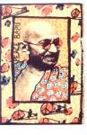 Postcards for Gandhi,SAHMAT,1995-5