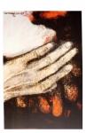 Postcards for Gandhi, SAHMAT, 1995-8