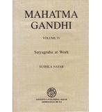 MAHATMA GANDHI Vol-6 SATYAGRAHA AT WORK