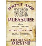 PRINT AND PLEASURE